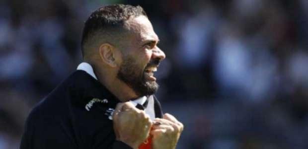 Time da virada! Vasco vence o Fluminense com placar de 2 a 1
