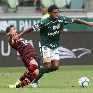 Fla recorre ao STF por adiamento de jogo contra o Palmeiras