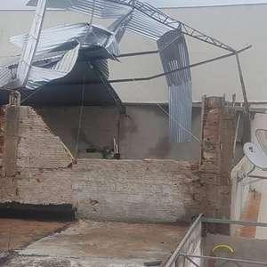 Chuvas causam deixam mais de 500 desabrigados