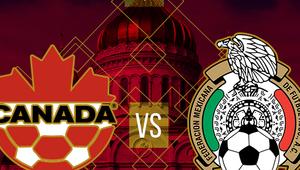 ¿A qué hora juega Canadá vs México? Eliminatoria Rusia 2018