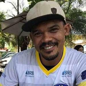 Jogador ex-Ponte e Atlético-GO morre em acidente de carro