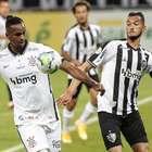 Com grande virada, Atlético-MG vence o Corinthians em BH