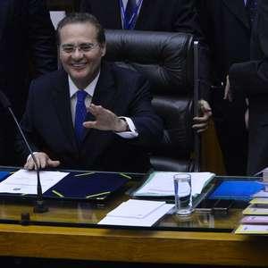 Análise de vetos de Dilma é suspensa por falta de quórum