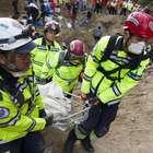 Guatemala: sobe a 131 nº de mortos por deslizamento de terra
