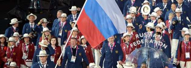 Tribunal confirma banimento russo das Paralimpíadas