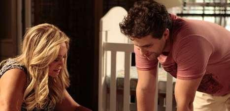 'Amor à Vida': Pilar diz a Niko que Félix não está mais com Anjinho