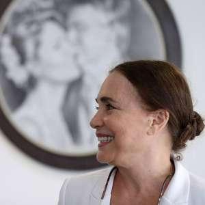 Globo oficializa saída de Regina Duarte após 50 anos
