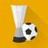 Logo do Liga Europa