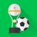 Logo do Copa Sul-Americana