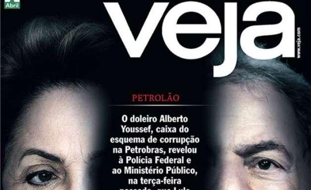 TSE nega pedido de Dilma para retirar reportagem