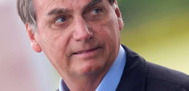 Bolsonaro tem 29,1% das intenções de voto, revela pesquisa