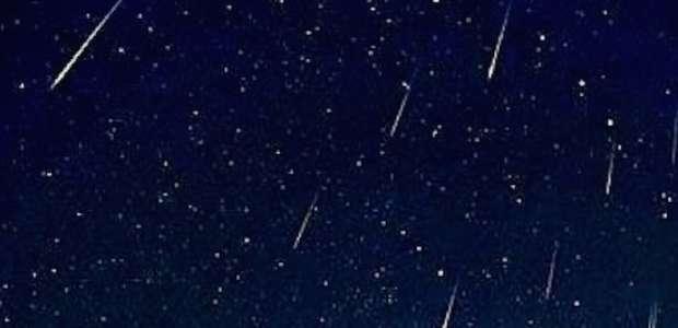 ¿Cómo ver la lluvia de Oriónidas esta noche?