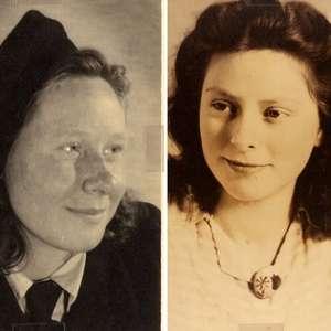As adolescentes holandesas que seduziam e matavam nazistas