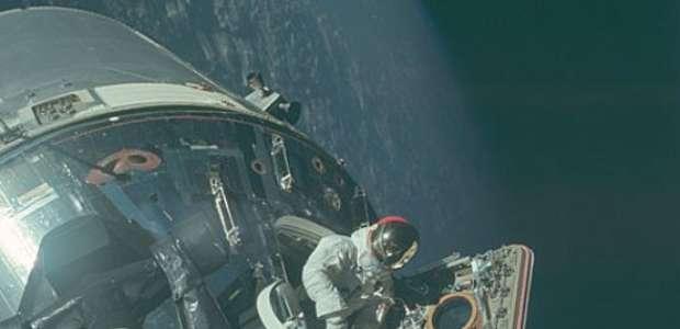 Nasa abre arquivo online com fotos raras da conquista da Lua