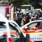 Tiroteio em shopping de Munique deixa ao menos 9 mortos