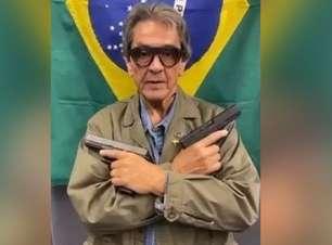 Jefferson ataca Bolsonaro e defende Mourão para presidente