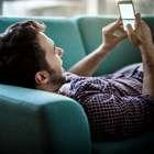 Estudio: Los hombres tienen mayor dependencia al smartphone