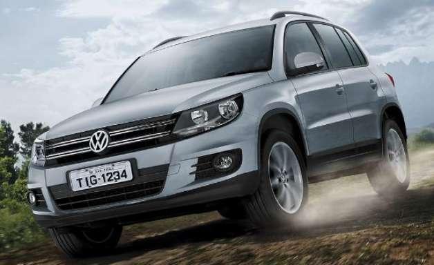 Linha TSI da Volkswagen alia potência e economia em motor