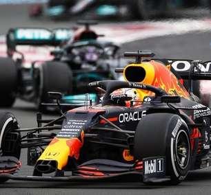 Análise do GP: estratégia matadora de Verstappen na França