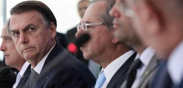Bolsonaro promete plano que arrecadará mais que Previdência