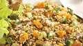 Saiba como fazer uma saborosa salada de cevadinha em grãos