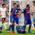 """""""El comportamiento de los jugadores del Barça les ..."""