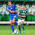 STJD veta torcida única no jogo entre Cruzeiro e Palmeiras