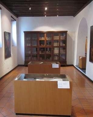 Museu de Puebla mostra como era vida de freiras no século 17