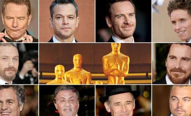 Hollywood encara acusações de racismo às vésperas do Oscar
