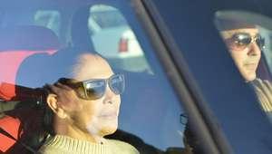 Isabel Pantoja consigue la libertad tras dos años de cárcel