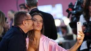 Victoria's Secret Fashion Show 2016: el sexy detrás de ...