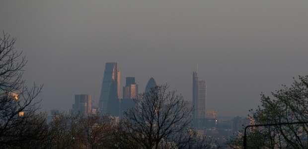 OMS: 80% dos habitantes sofrem com poluição em 3 mil cidades