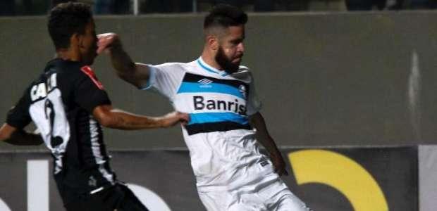 Em noite de Luan, Grêmio goleia Atlético-MG fora de casa