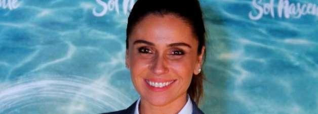 Protagonista de 'Sol Nascente', Giovanna dá dicas de beleza