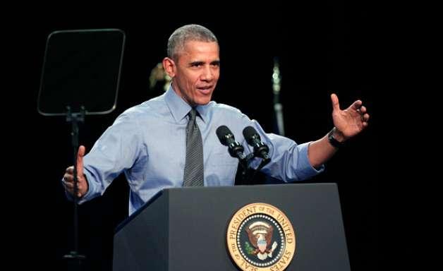 Por formatura de filha, Obama faltará em enterro de Ali