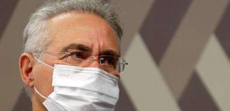 Renan: Se CPI puder investigar Bolsonaro, irá investigar