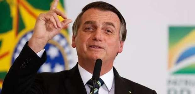 Bolsonaro aceita desafio de Duvivier e mostra recepção na BA