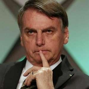 "Bolsonaro ataca ONGs: ""Comandam crimes ambientais no Brasil"""