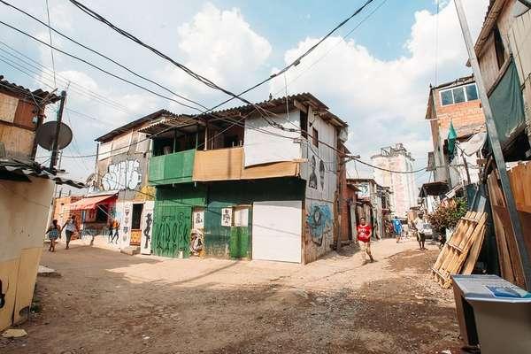 'Há uma lei do silêncio na periferia de São Paulo', diz Wálter Maierovitch   Foto: Leon Rodrigues/Secom/PMSP