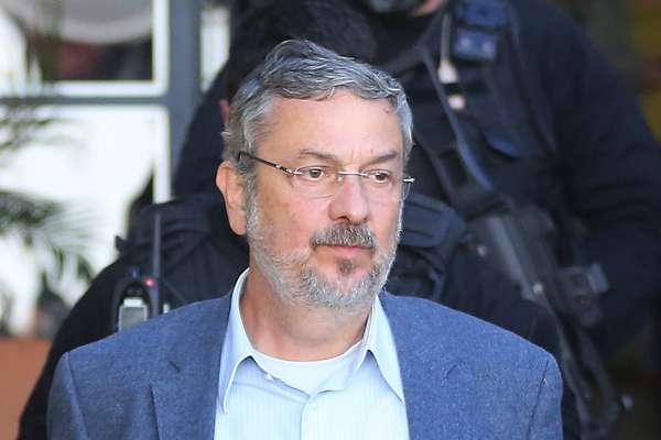 Antonio Palocci não apresentou provas na delação