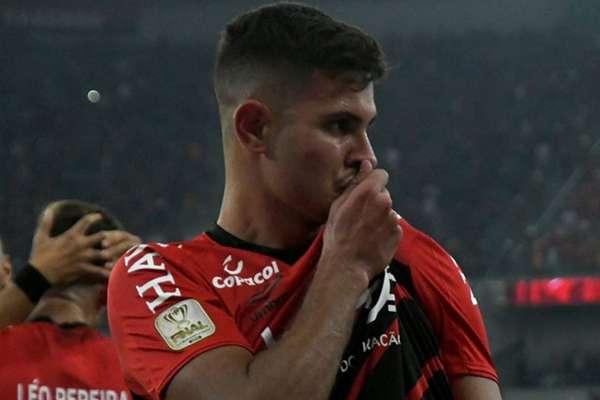 Miguel Locatelli/Athletico