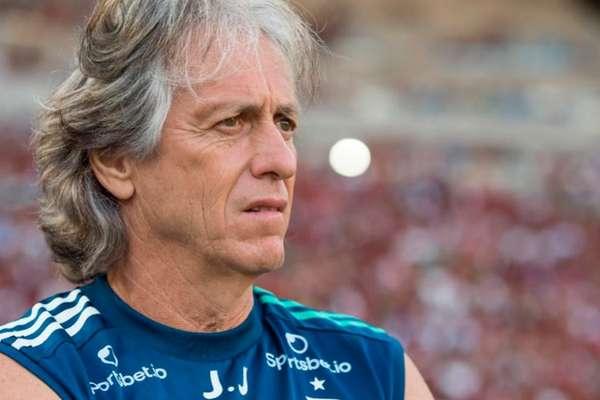 Mister terá grandes desafios pelo Flamengo nas próximas semanas (Foto: Alexandre Vidal / Flamengo)