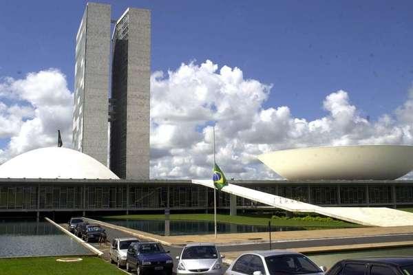 Projeto sobre municípios está parado no Congresso Nacional