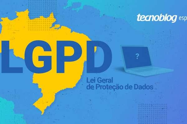 LGPD (Lei Geral de Proteção de Dados) (