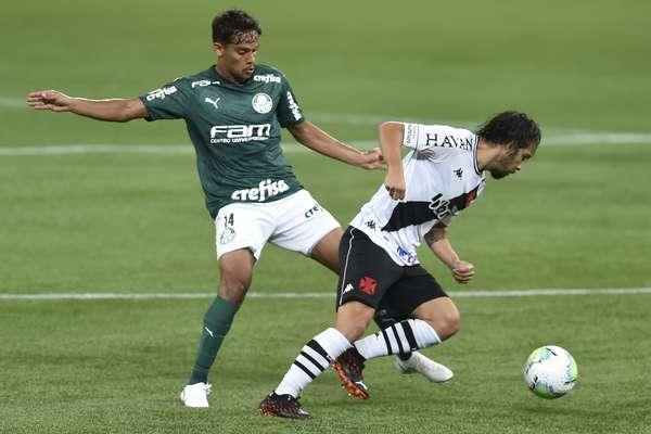 Vasco ainda tem esperança de evitar a queda no Brasileiro, via tapetão