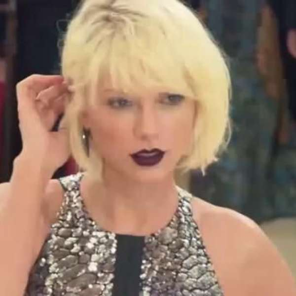 Taylor Swift podria hacer un reporte policial contra Kanye West