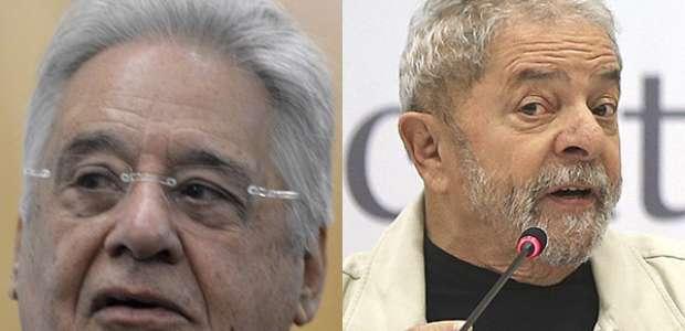 PF: Institutos de FHC e Lula receberam dinheiro da Odebrecht
