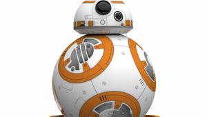 Ya puedes tener un BB-8 Droid de Star Wars en casa
