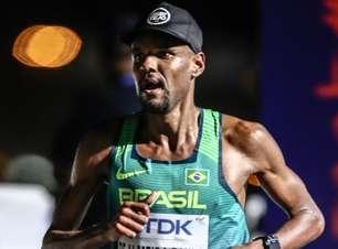 """Paulo Roberto desabafa depois de maratona: """"Nunca foi fácil"""""""