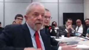 O segredo do barbeiro de Lula na prisão em Curitiba